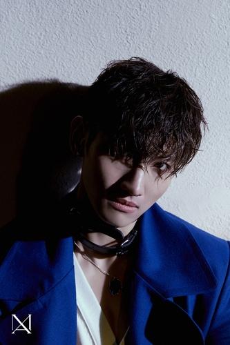 最强昌珉发售第一张个人专辑《Chocolate》。 SM娱乐供图(图片严禁转载复制)