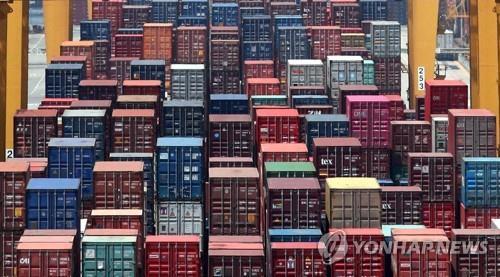 韩2月国际收支经常项目顺差64.1亿美元