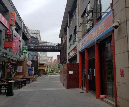 消息:朝鲜在华餐厅陆续恢复营业