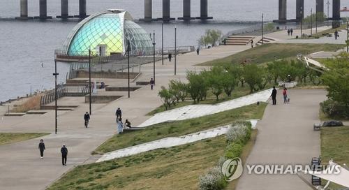 2020年4月20日韩联社要闻简报-1