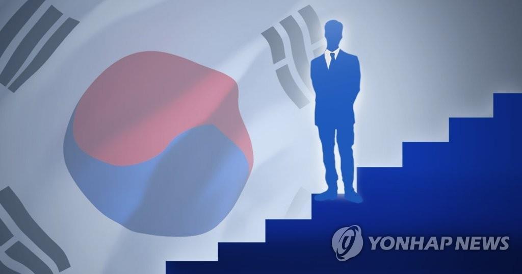 标准普尔维持韩国信用评级AA不变