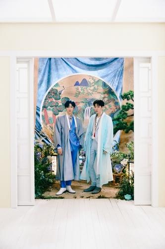 姜丹尼尔和ZICO将推合唱曲《Refresh》