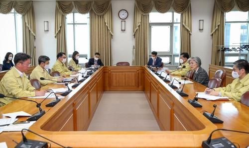 韩国将加大对发展中国家抗疫援助