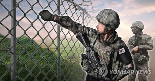详讯:韩军哨所遭朝方枪击 无人员伤亡
