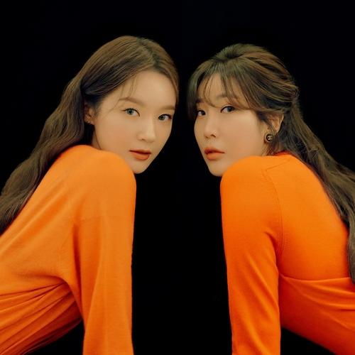 Davichi 韩联社/Stone Music娱乐供图(图片严禁转载复制)