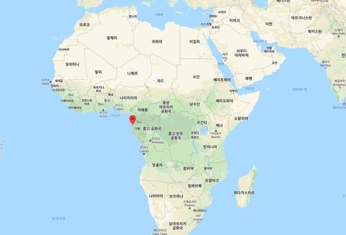 1名韩国公民在非洲加蓬遭海盗绑架