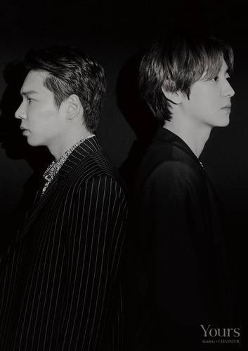 EXO灿烈和DJ Raiden将发布合作曲《Yours》