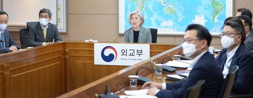 韩拟建公共卫生群主导国际抗疫
