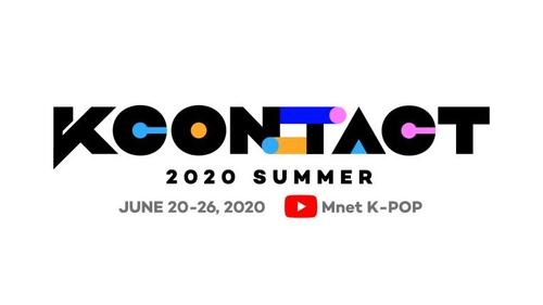 韩流文化盛典KCON下月线上开幕