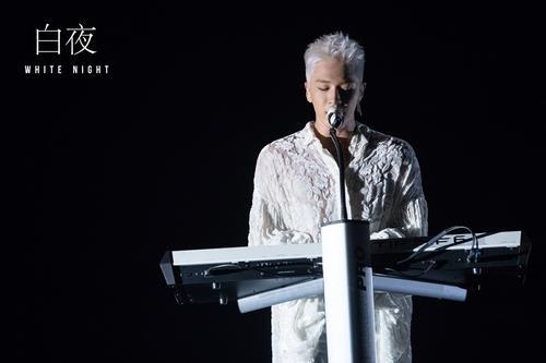 BIGBANG太阳首部纪录片将于18日公开。 YG娱乐供图(图片严禁转载复制)