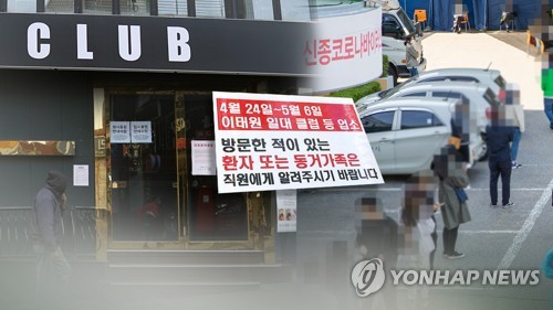 简讯:韩国新增27例新冠确诊病例 累计11018例