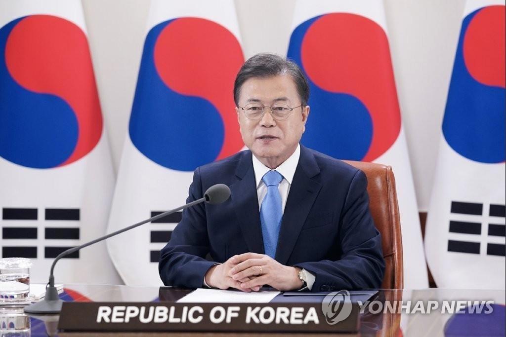2020年5月19日韩联社要闻简报-1