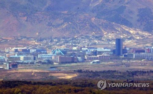 韩政府:五二四对朝制裁措施名存实亡