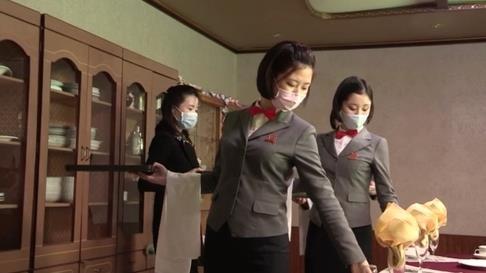 朝鲜开设高等专科院校培养旅游业人才