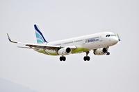 釜山航空7月恢复国际航线并推特价票