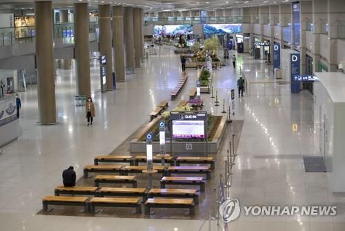 4月访韩外国人环比减62% 唯有越南增66%