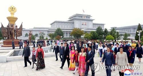 调查:韩近七成青少年认为韩朝需统一