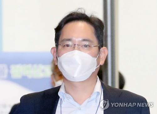 三星电子副会长李在镕时隔3天再遭检方传讯