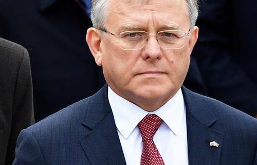 俄驻朝大使:朝鲜以严格措施切断新冠病毒流入