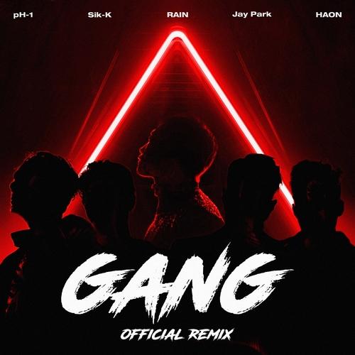 RAIN原创歌遇上嘻哈大变样 席卷韩主流排行榜