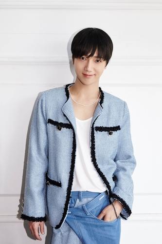 SJ抒情小分队K.R.Y.艺声 韩联社/Label SJ供图(图片严禁转载复制)