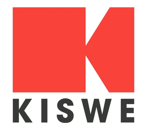 Kiswe Mobile标识 韩联社/Kiswe Mobile供图(图片严禁转载复制)