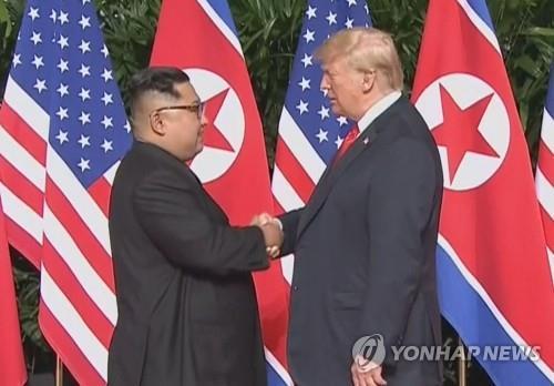 朝鲜外相:增强力量管控美国威胁是战略目标