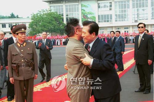 韩朝六一五宣言迎20周年 拉锯格局成常态