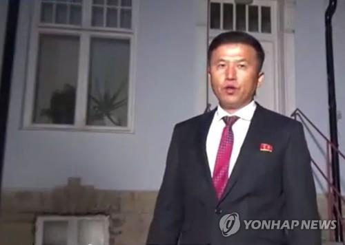 朝鲜外务省:韩国无资格谈论无核化