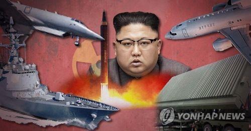 韩军加强对朝监视警惕朝鲜挑衅