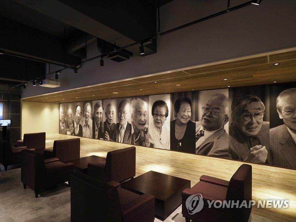 详讯:韩政府约见日本驻韩大使抗议美化强征劳工遗址