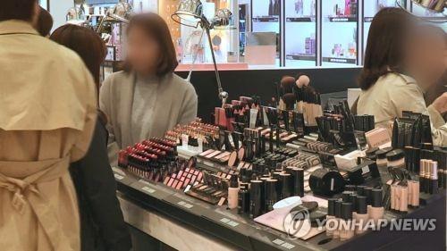 韩国2019年化妆品贸易顺差同比增12%