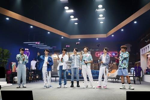 一周韩娱:防弹线上演唱会盛况 梁铉锡被提起公诉