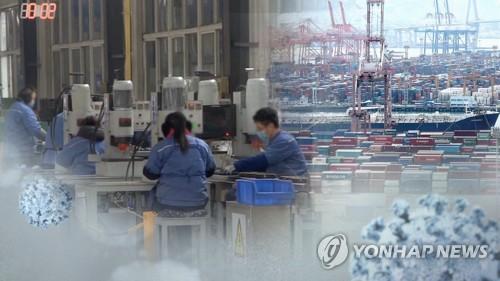 调查:半数韩企认为经营环境恶化
