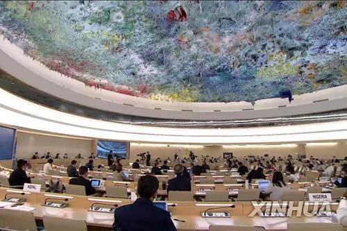 联合国大会连续18年通过朝鲜人权决议