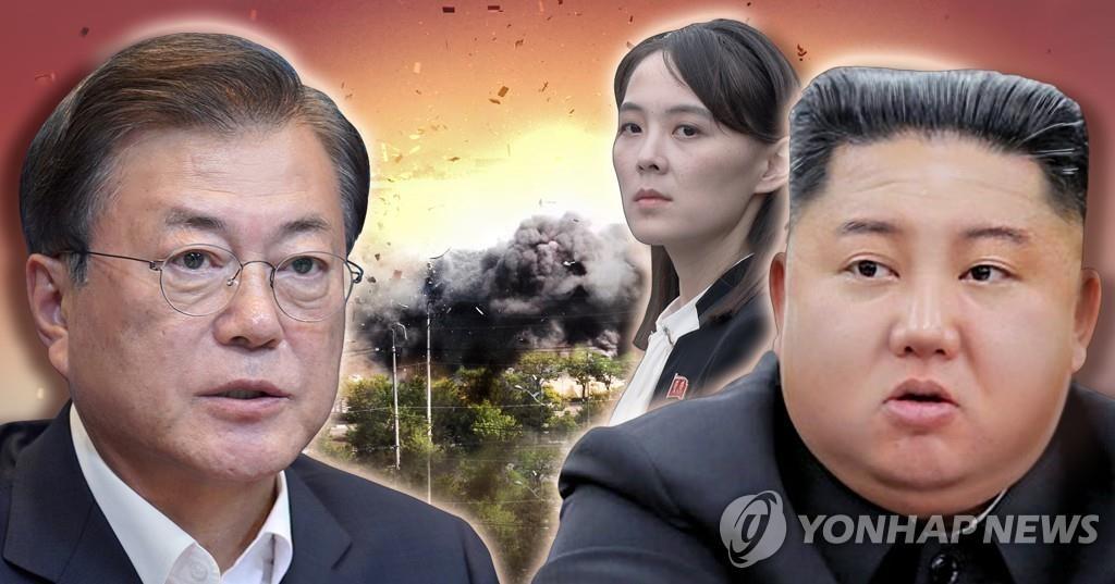2020年6月24日韩联社要闻简报-1