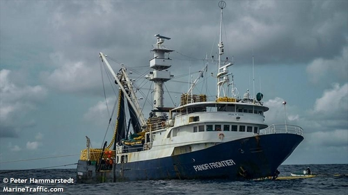 详讯:5名韩国人在西非贝宁近海遭绑架