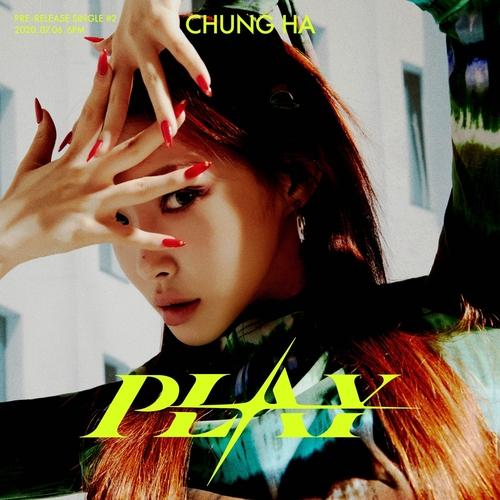 请夏下月发布首辑第二首先行曲《PLAY》