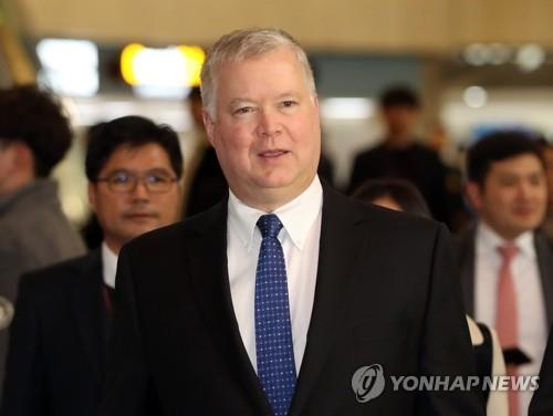 美副国务卿比根或下周访韩