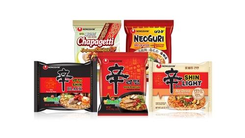 韩国食品企业纷纷扩张海外版图谋发展