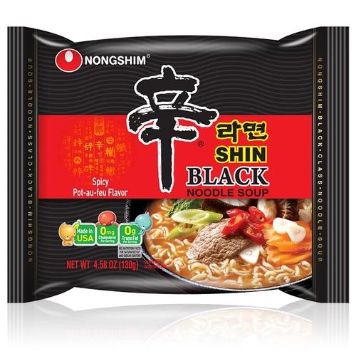 韩食品公司农心上半年在美销售额创新高