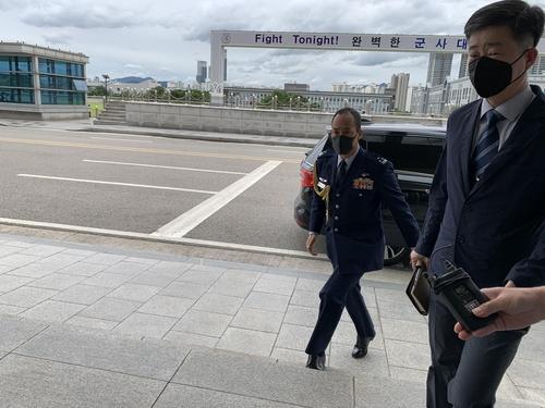韩国防部召见日本武官抗议日方主张独岛主权