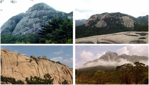 朝鲜旅行社重新宣传金刚山旅游产品