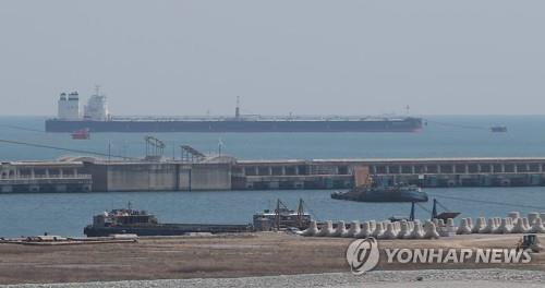 韩国4月能源进口占比跌破20%创新低