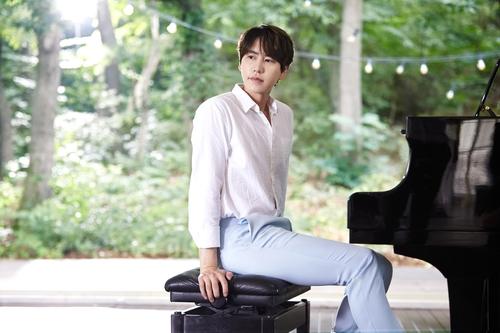 圭贤启动每季一歌项目 下周发表新歌《Dreaming》