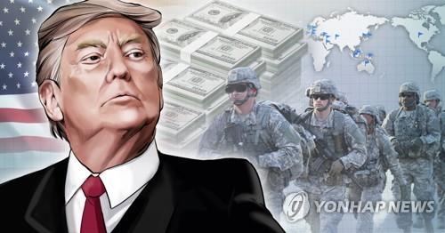 韩国防部重申韩美从未讨论裁减驻韩美军
