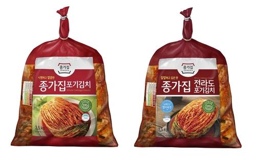 今年上半年韩国泡菜出口大增