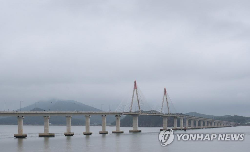 韩统一部:近五年共11名脱北者返朝