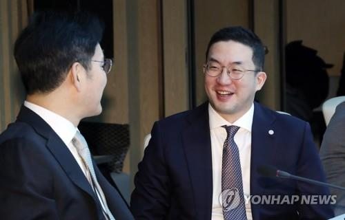 LG会长具光谟捐款600万元支持新冠疫苗研发