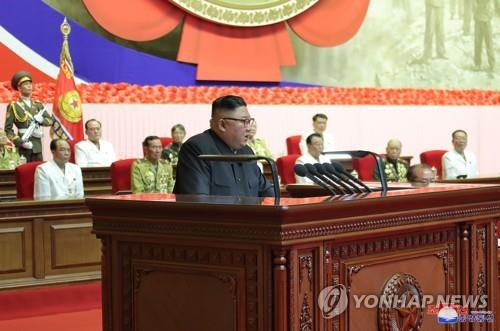 详讯:金正恩称靠自卫性核威慑力确保永久安全